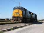 CSX #4677